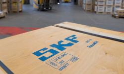 Các nhãn hiệu của Tập đoàn SKF