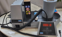 Video mở hộp máy gia nhiệt vòng bi bạc đạn SKF TIH 030m/230v chính hãng SKF