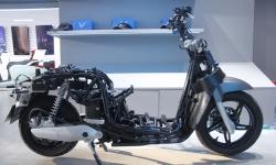 Vòng bi bạc đạn SKF bên trong các mẫu xe máy điện Klara S của VinFast