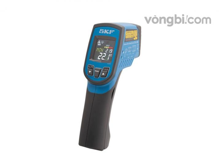 SKF TKTL 21 - Súng đo nhiệt độ không tiếp xúc chính hãng SKF