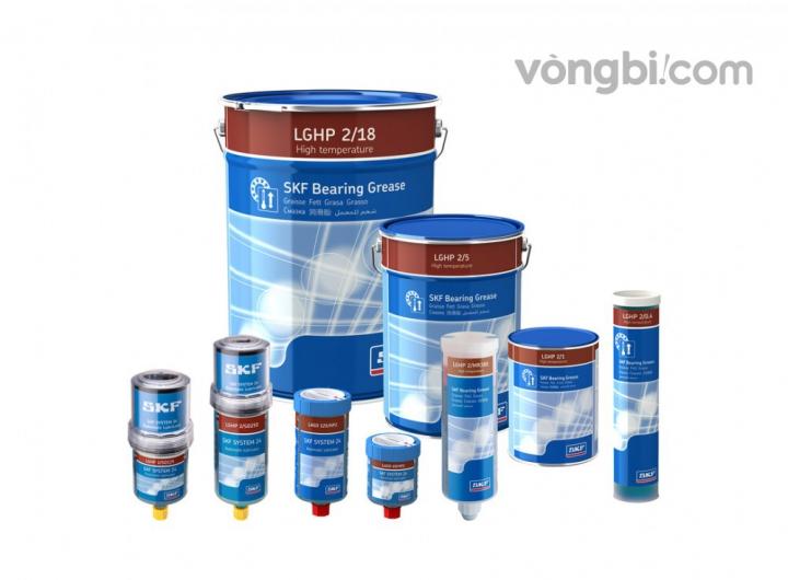 LGHP 2 - Mỡ chịu nhiệt độ cao chính hãng SKF