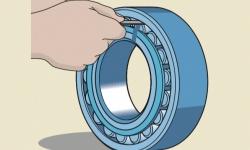 Khe hở của vòng bi (C1, C2, CN, C3, C4, C5) Bảng tra cứu khe hở của vòng bi bạc đạn