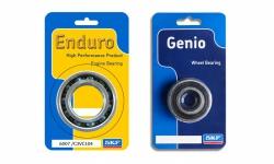 Vòng bi bạc đạn xe máy SKF Enduro và Genio