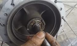 Xe máy của bạn sử dụng loại vòng bi nào?