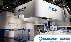Những lợi ích khi mua vòng bi SKF từ Đại lý ủy quyền