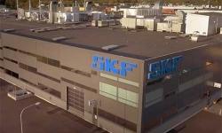 [Video] Tham quan nhà máy SKF tại Gothenburg - Sweden