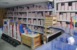 [Video] Xâm nhập cơ sở sản xuất vòng bi SKF giả tại Trung Quốc