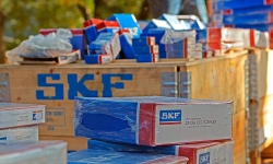 Vòng bi SKF chính hãng, Những lưu ý cơ bản trước khi mua hàng