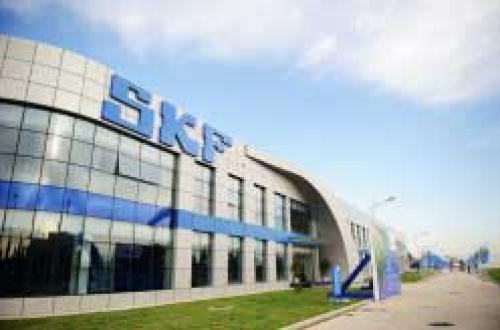 Nhà máy sản xuất vòng bi SKF tại Đại Liên, Trung Quốc được chứng nhận Vàng đạt chuẩn LEED