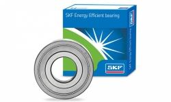 Tìm hiểu về vòng bi tiết kiệm năng lượng SKF (E2)