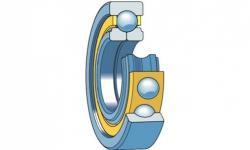 Tìm hiểu về vòng bi tiếp xúc Bốn điểm SKF Explorer
