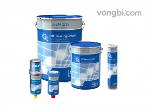 LGEM 2, Mỡ EP công nghiệp