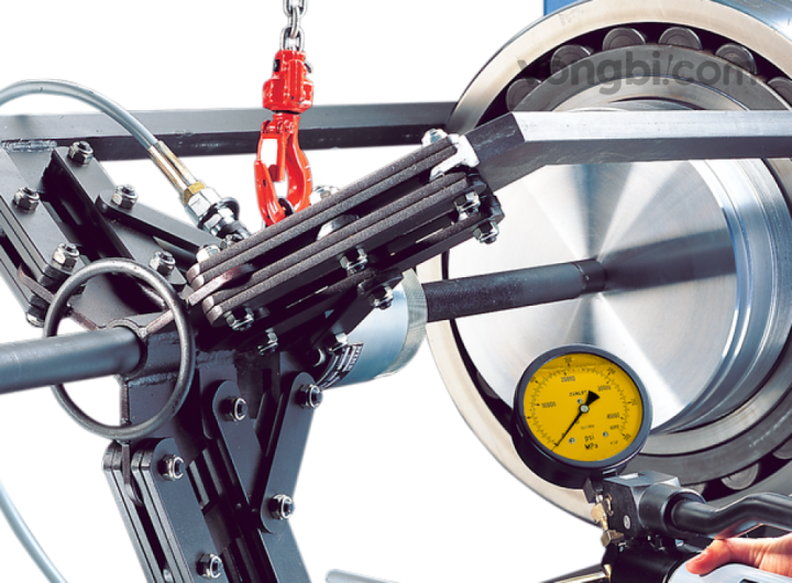 Vam cảo SKF - Dụng cụ tháo vòng bi chính hãng SKF
