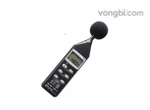 SKF TMST 1 - Dụng cụ đo độ ồn