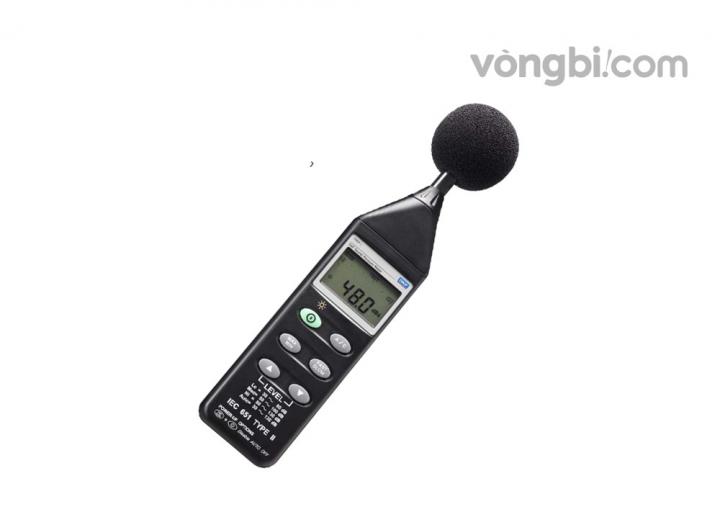 SKF TMST 1 - Dụng cụ đo độ ồn chính hãng SKF