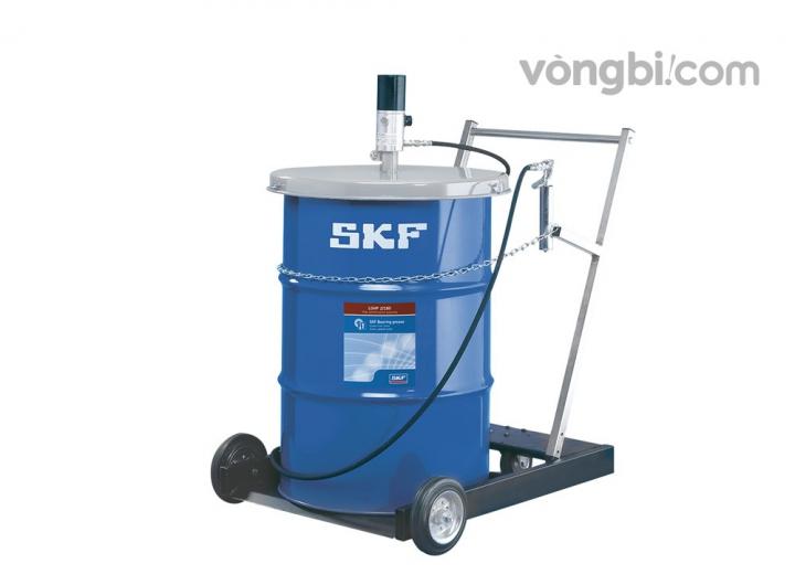 Bơm mỡ LAGG Seri chính hãng SKF