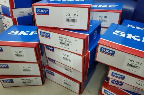 Thông số gối đỡ UCP & UCF series 3 của SKF
